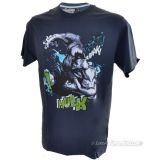 T-Shirt The Ultimate Hulk