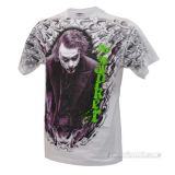 T-Shirt Batman The Dark Knight The Joker