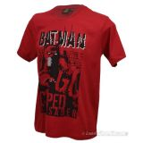 T-Shirt BATMAN Caped Crusader